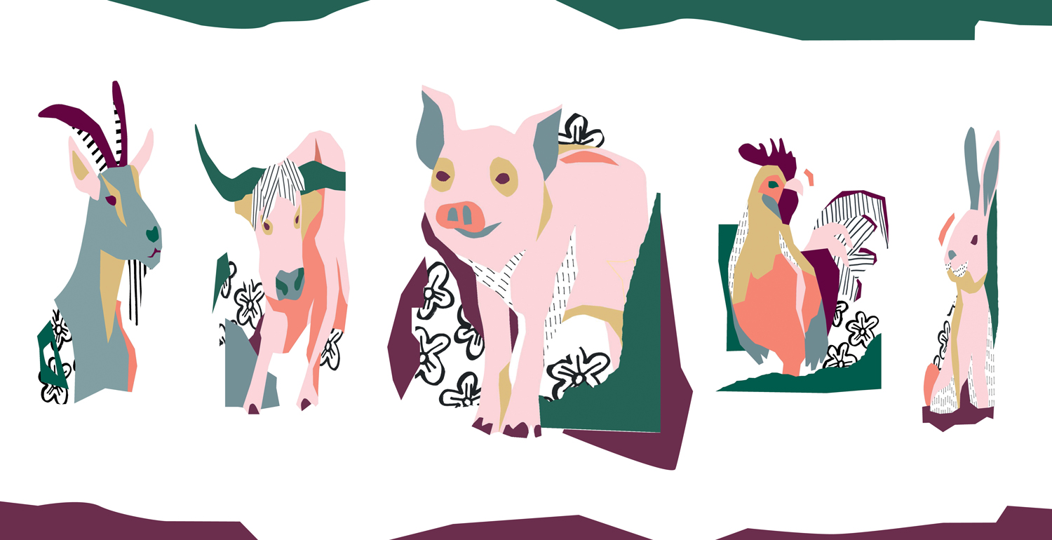 Find Out Your Luck This Year With Chinese Zodiacs