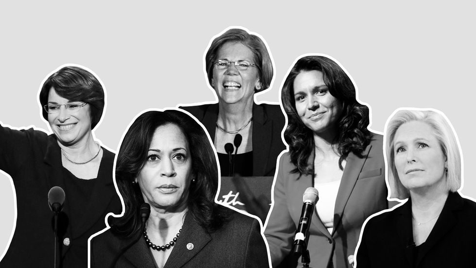 Meet The 5 Women Who Could Beat Donald Trump