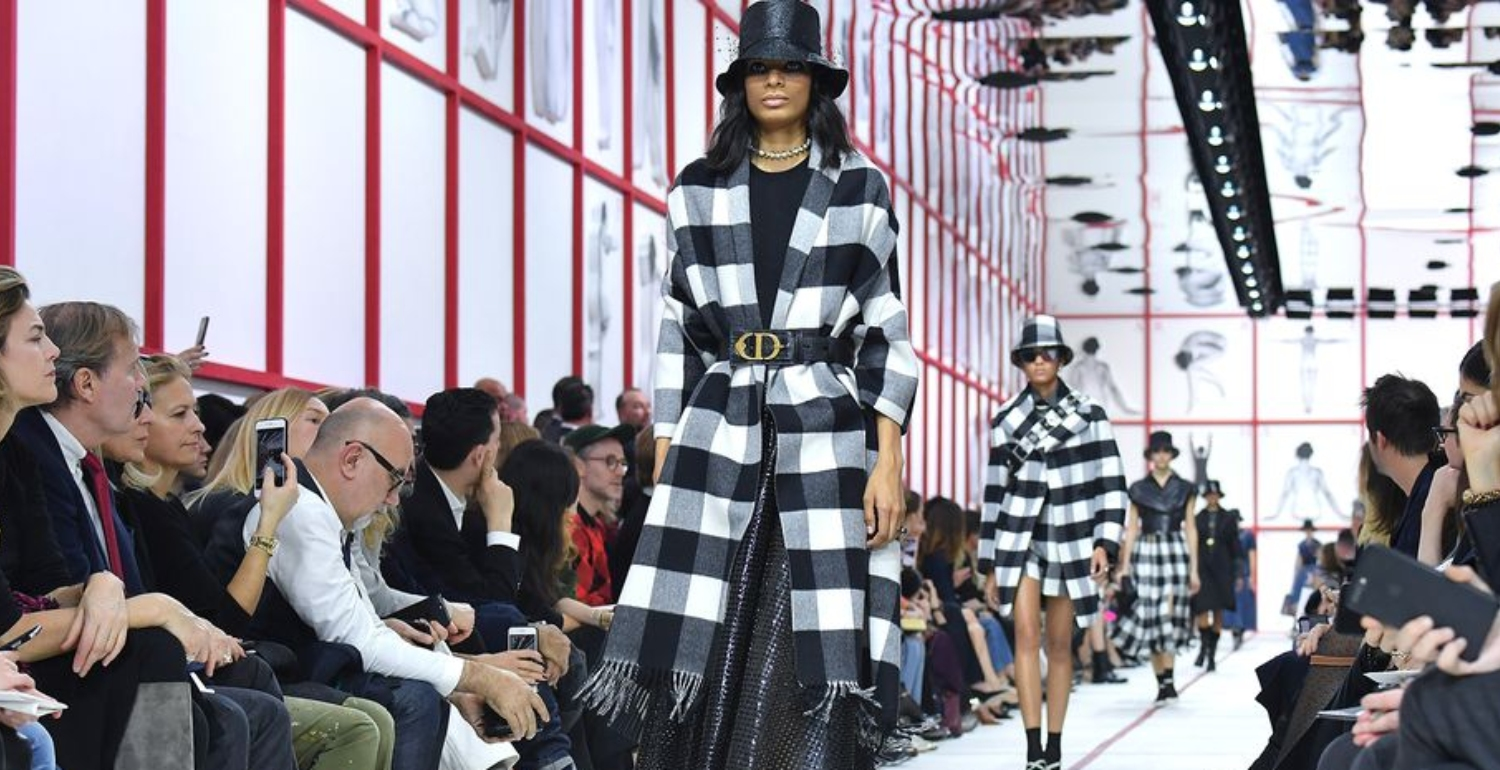 The Best Runway Looks at Paris Fashion Week Fall 2019