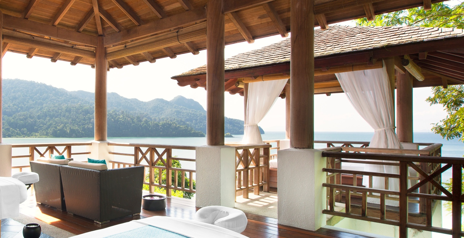 BAZAAR Spa Awards 2019: Best All-In-One Wellness Programme at The Andaman, Langkawi