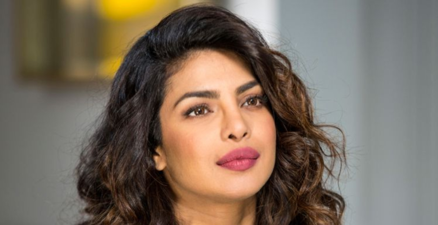 Priyanka Chopra's Production Firebrand About A Woman With PSTD To Premiere On Netlfix