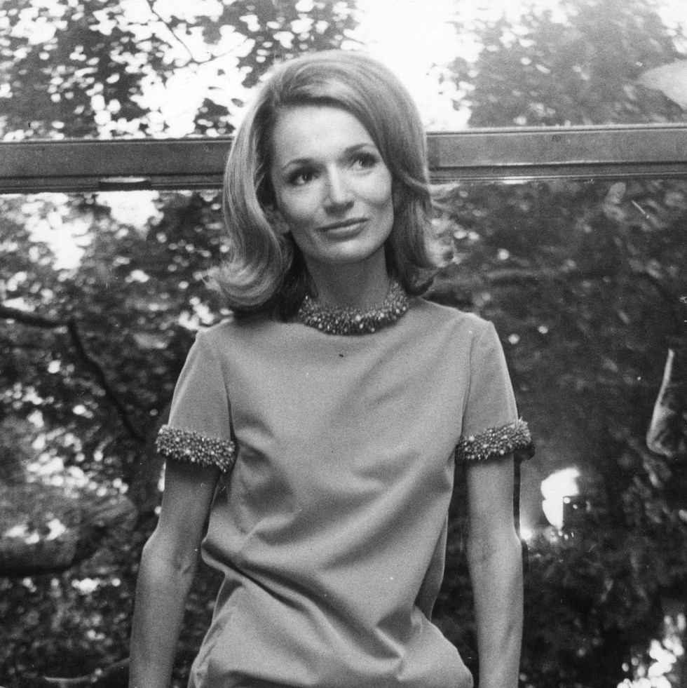 Lee Radziwill Has Passed Away Aged 85