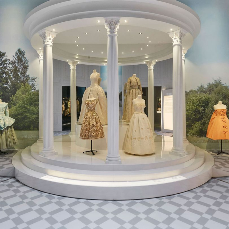 cbb1ab5ee3b 3 Things To Know About The Christian Dior  Designer Of Dreams Exhibition -  Harper s Bazaar Malaysia
