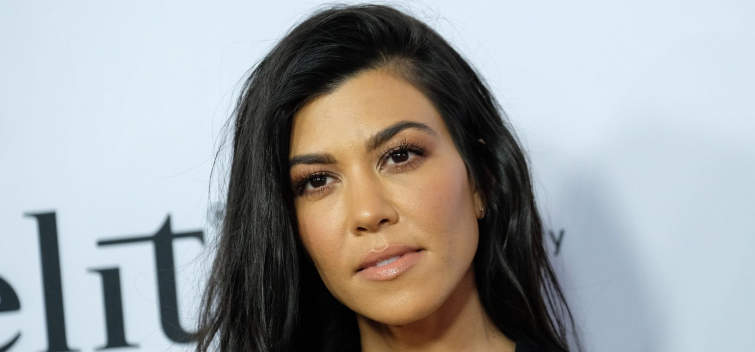 Is Kourtney Kardashian Launching Her Own Lifestyle Brand?