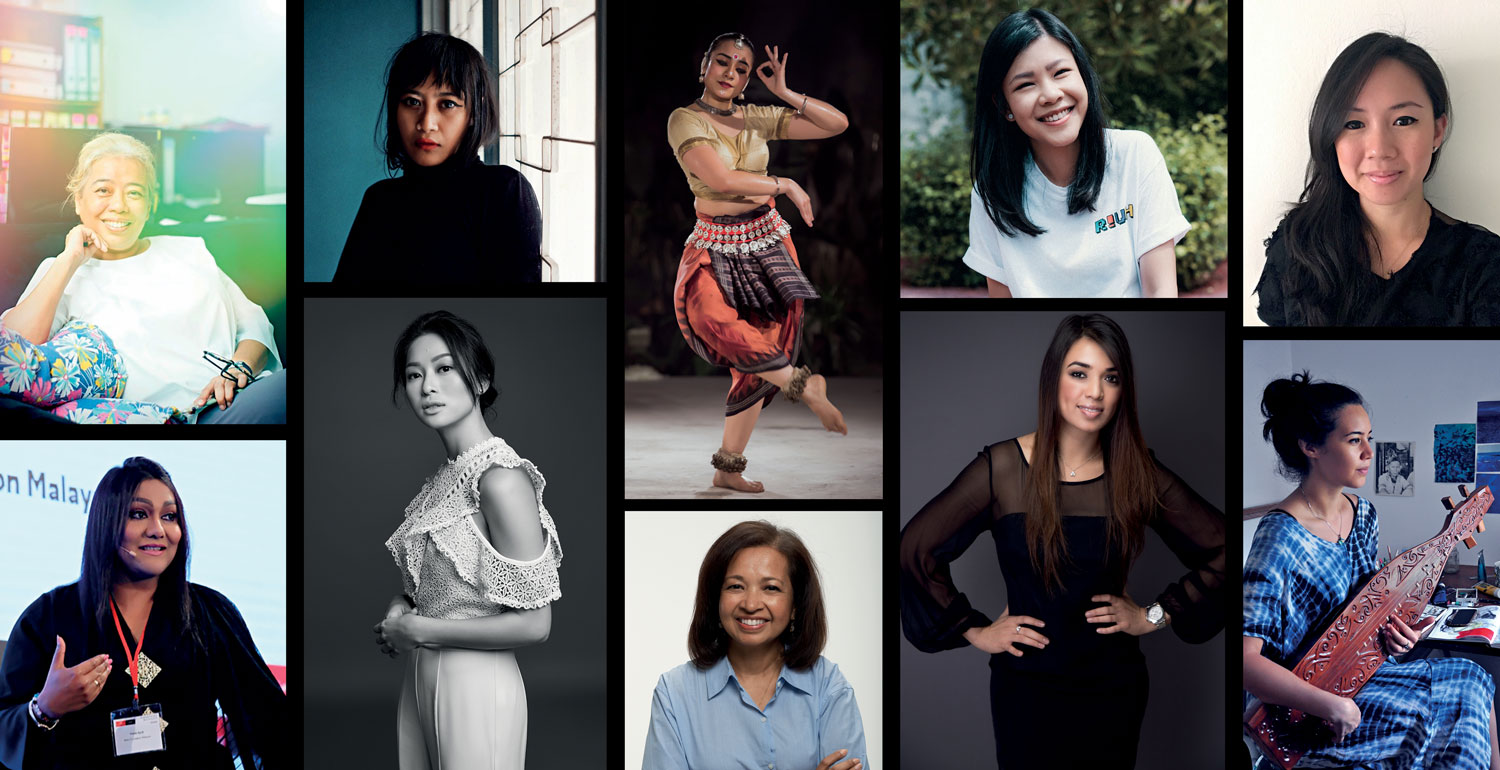 10 Malaysian Women On The Importance Of International Women's Day