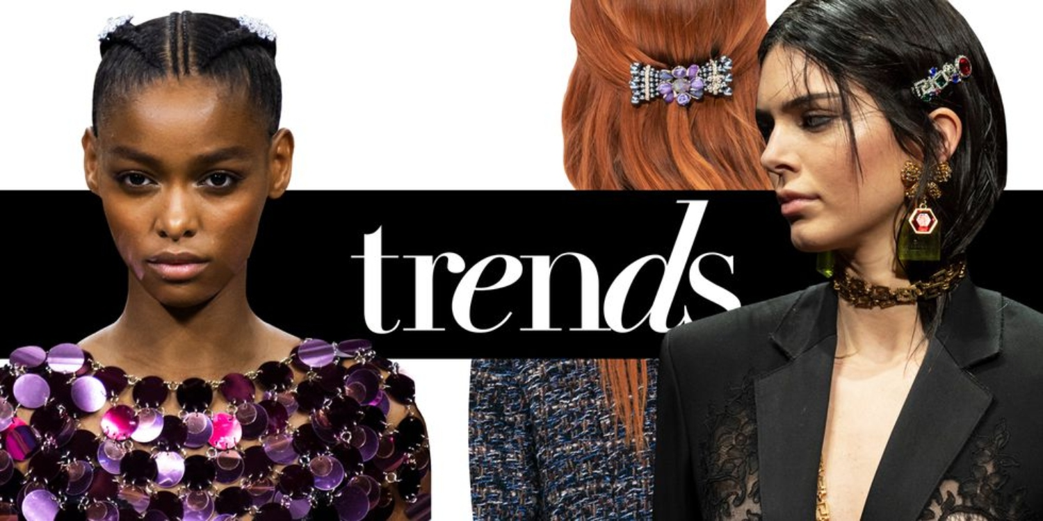 7 Autumn/Winter 2019 Hair Trends To Start Wearing Now