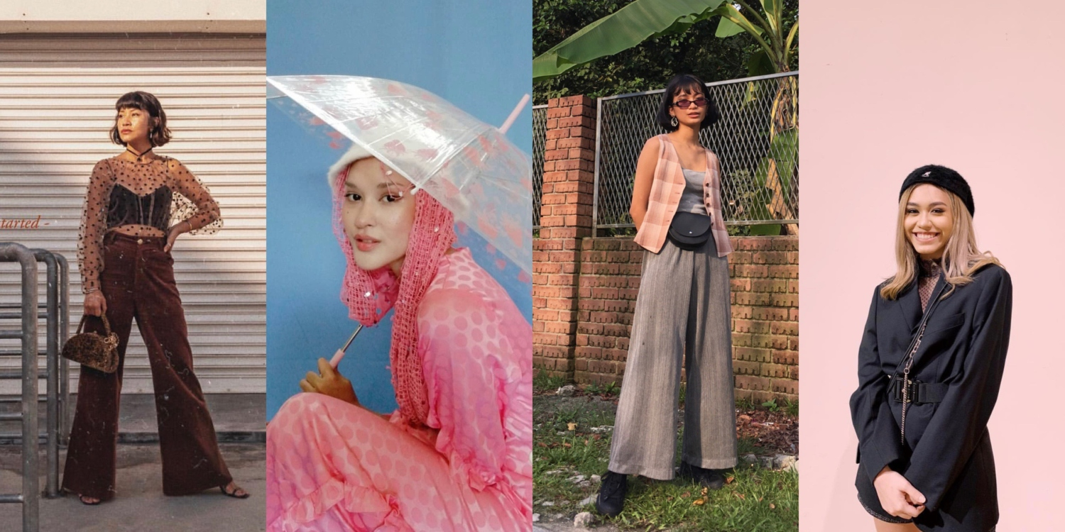 The Insta-Follow: 5 Malaysian Girls With Barrier-Breaking Style