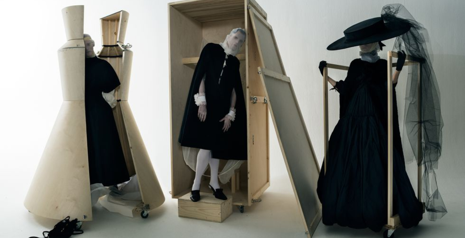 Everything You Need To Know About The V&A's Tim Walker Exhibition