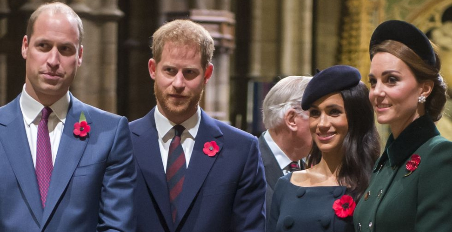 The Royal Family Combats Online Trolls With Official Social Media Guidelines