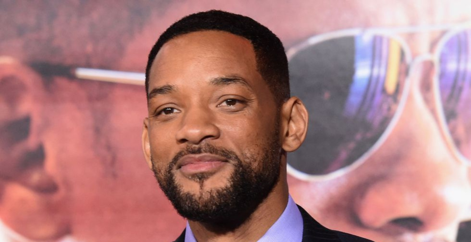 Will Smith To Play Father Of Serena And Venus Williams In New Biopic