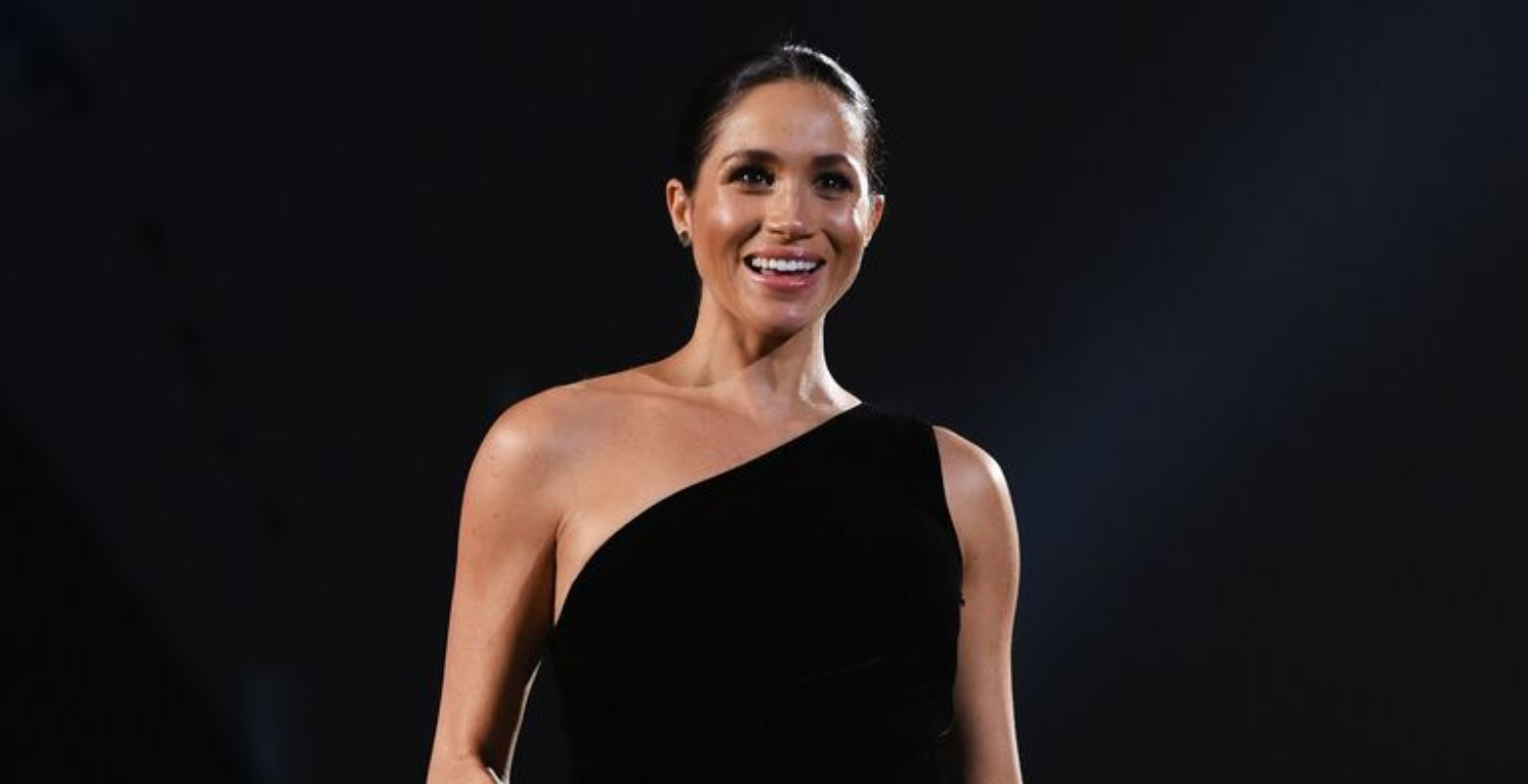 Net-a-Porter's Global Buying Director On What Makes Meghan's Style So Influential
