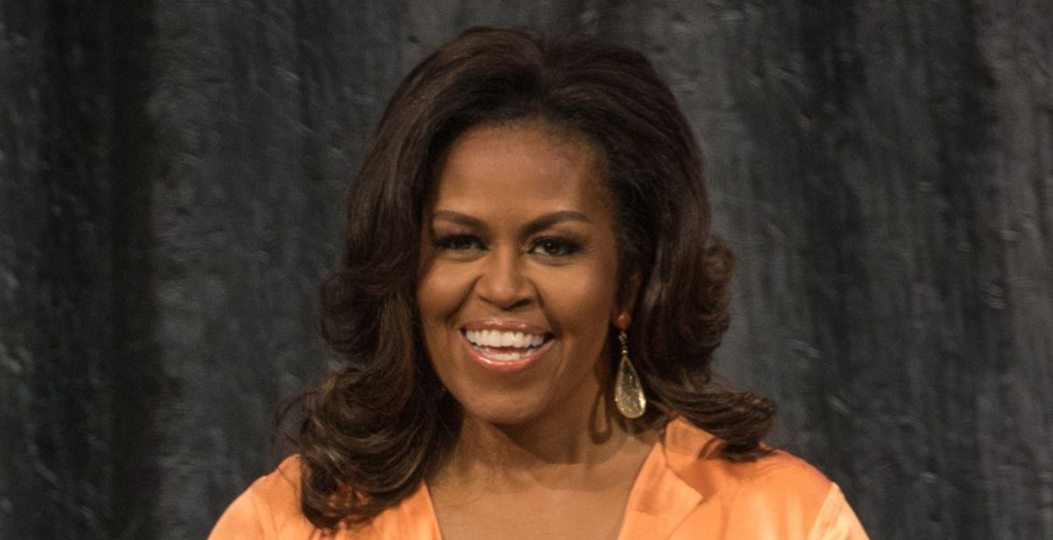 Michelle Obama's Becoming Is Set To Make History