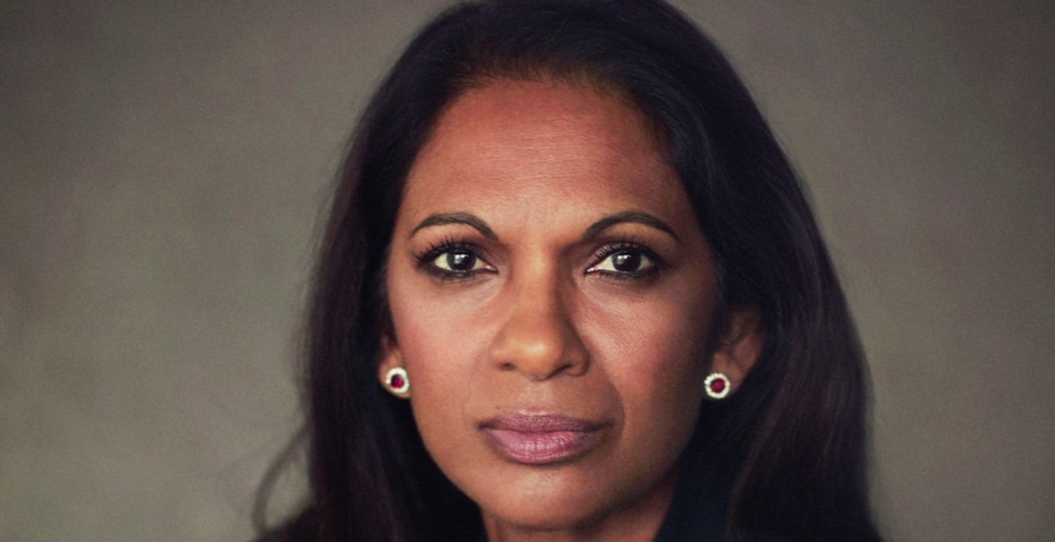 Gina Miller: What Does It Mean To Be A Heroine In 2019?