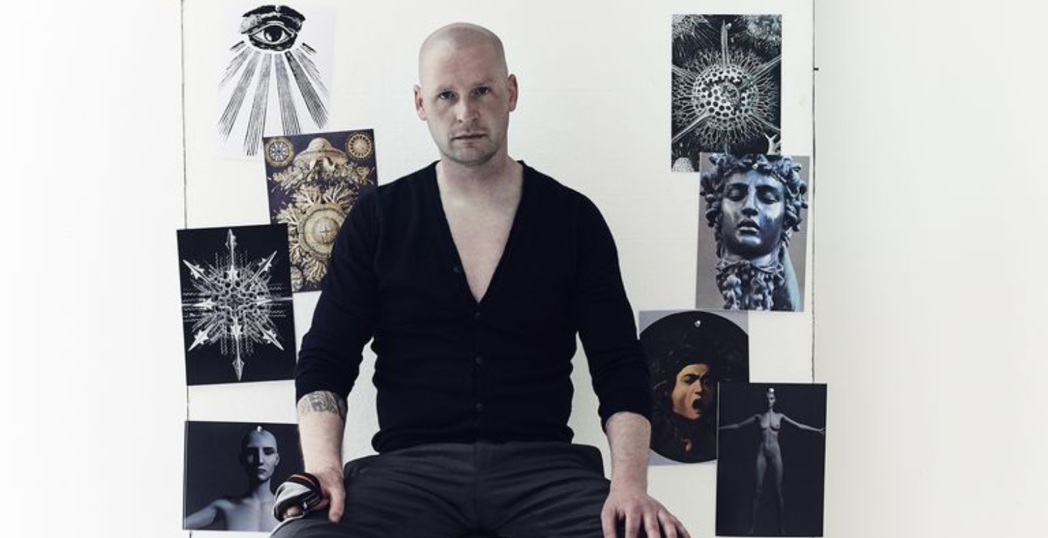"Remembering My Uncle Alexander McQueen: ""It Was Always About The Shock Factor With Lee"""