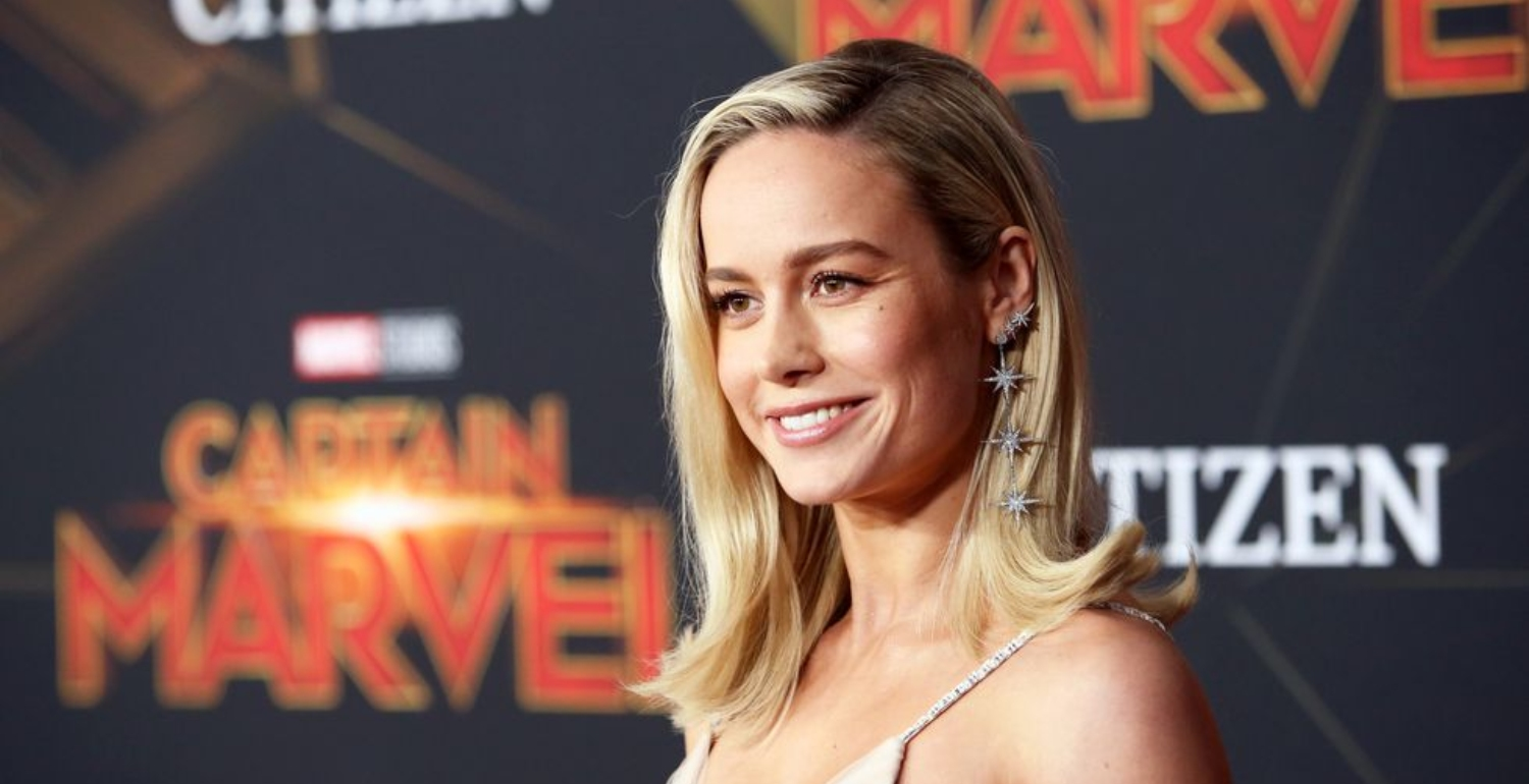 Brie Larson To Star In New Apple TV Drama Series