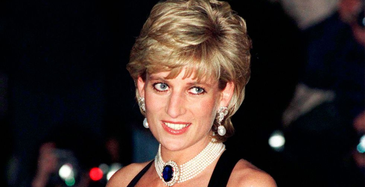 "Netflix Is Advertising For A ""Staggeringly Talented"" Actress To Play Diana, Princess Of Wales In The Crown"