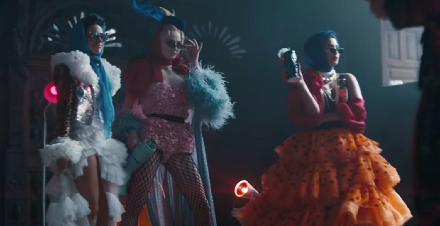Priyanka Chopra and Sophie Turner star in new Jonas brothers music video