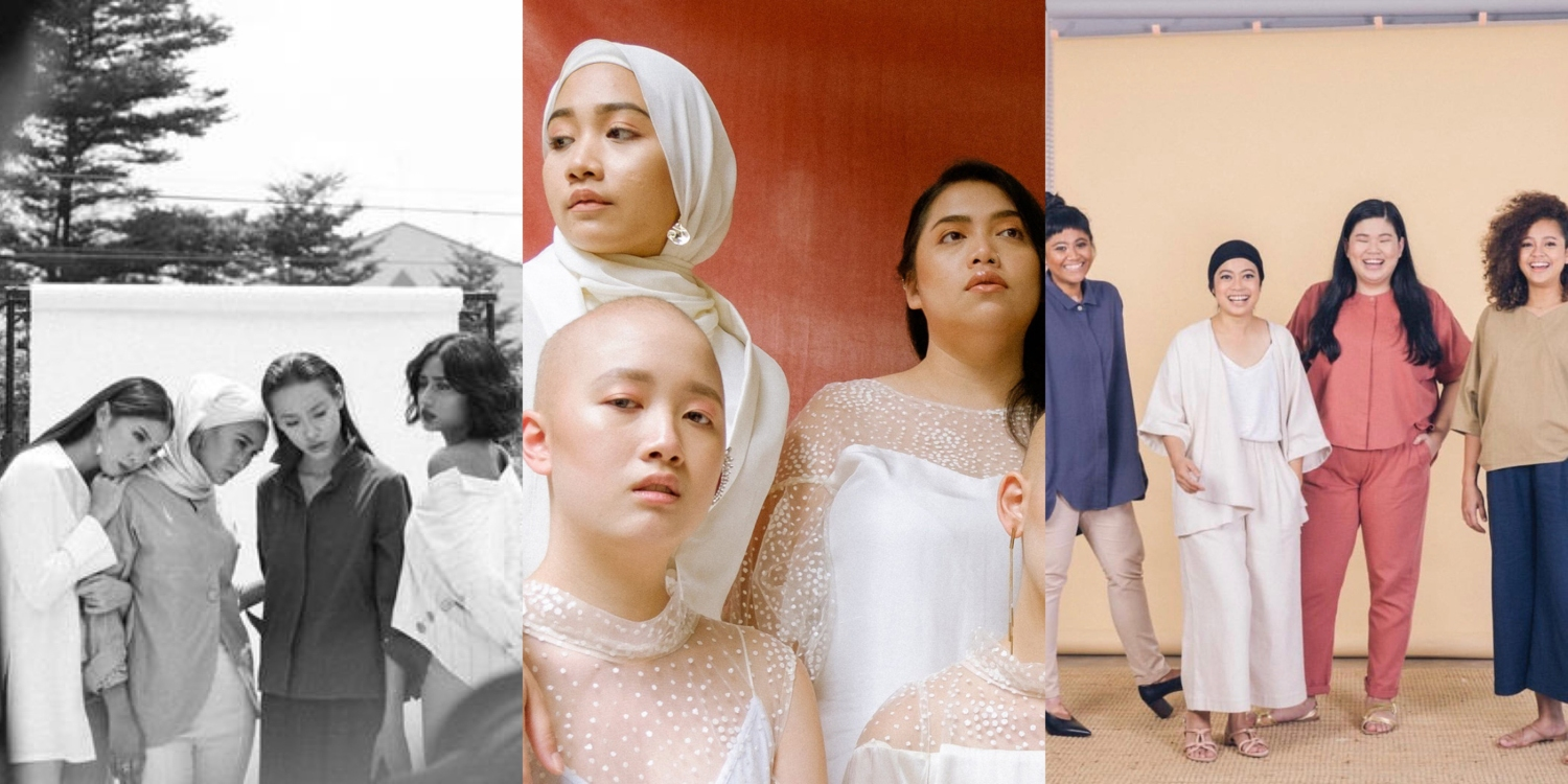 The 3 Malaysian Brands Championing Female Empowerment