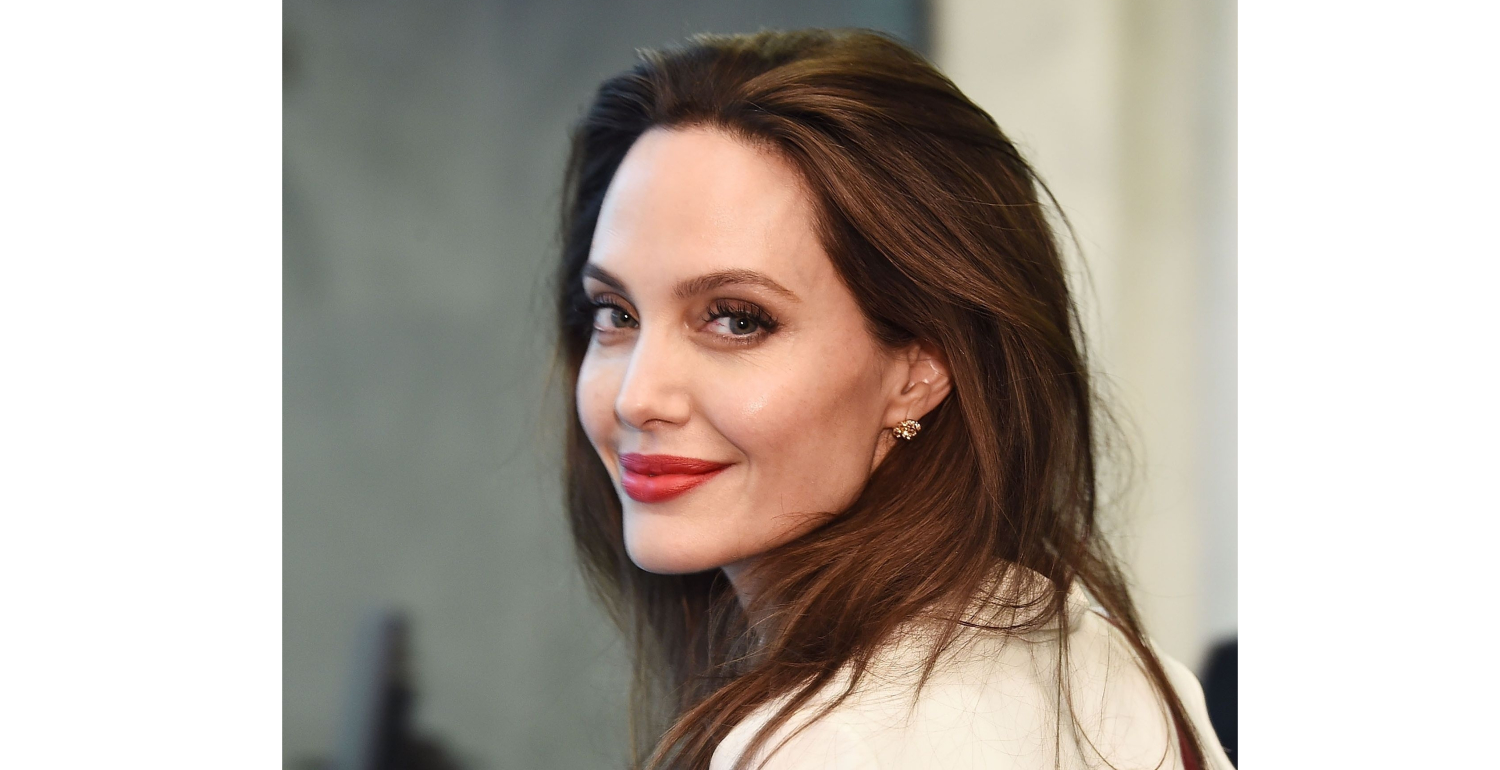 Angelina Jolie Could Be Starring In A Marvel Superhero Movie