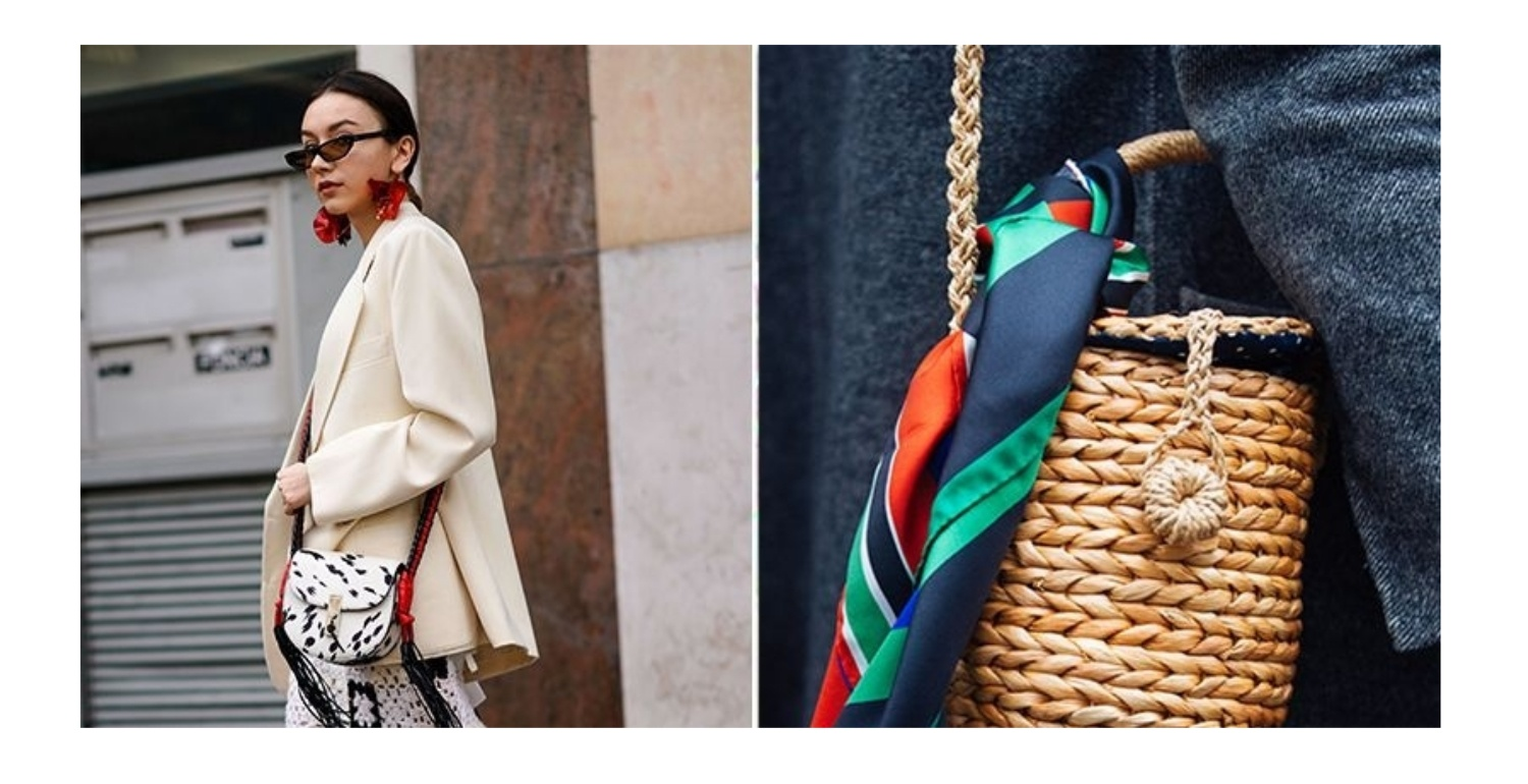 5 Spring Accessory Trends We're Already Seeing Everywhere