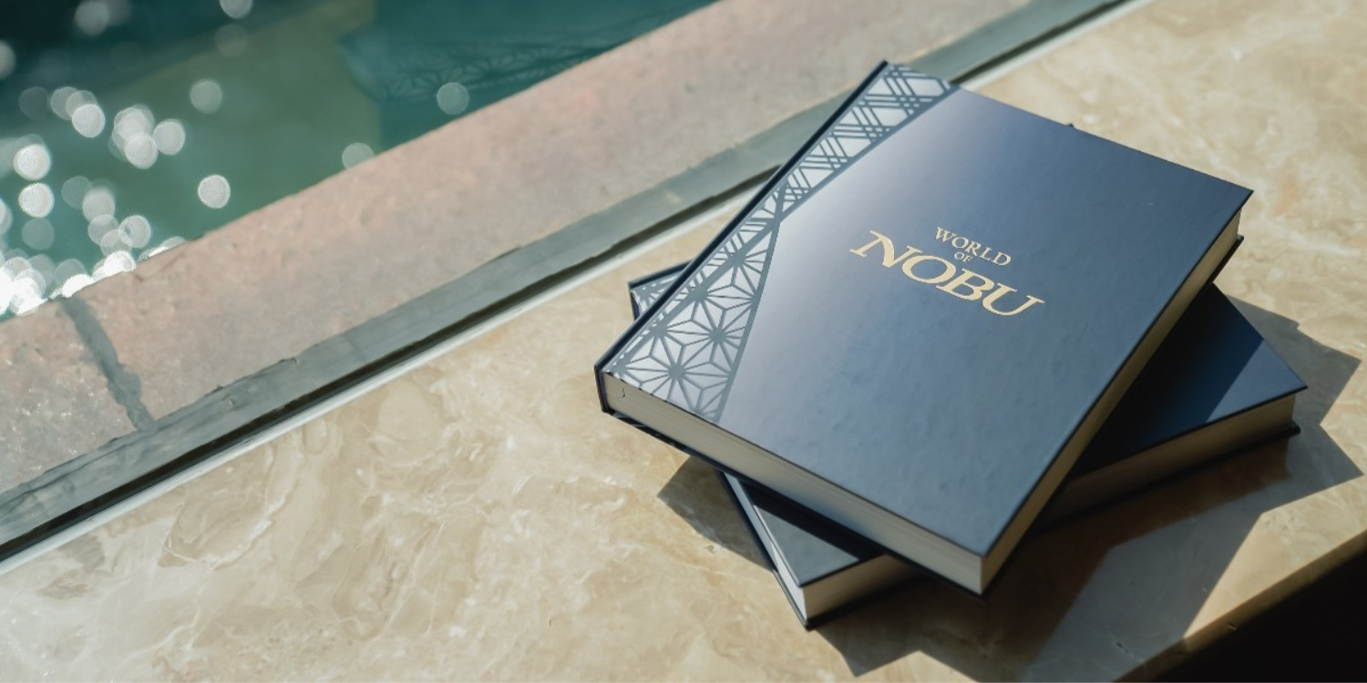 A Deep Dive Into The World Of Nobu With Nobu Kuala Lumpur