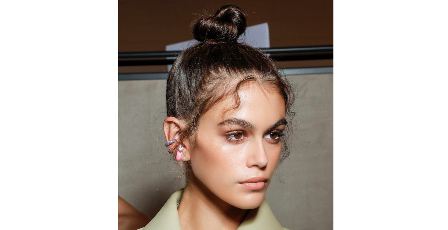 The BAZAAR Guide To The Top Knot