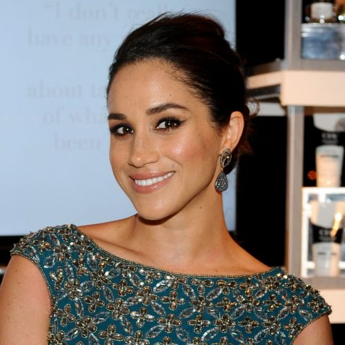Meghan Markle's Californian Roots Are Reportedly
