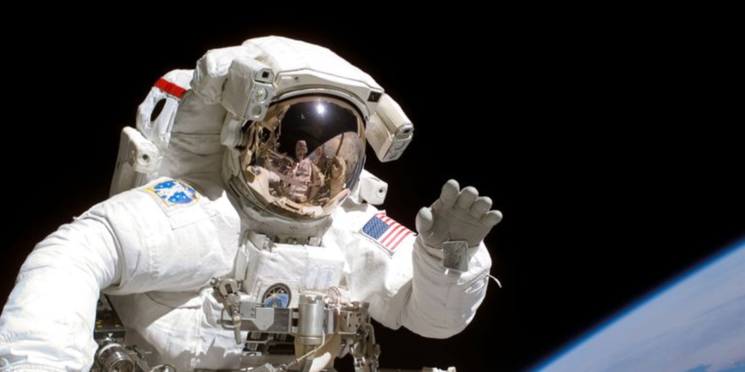 Astronauts Prepare For The First All-Female Spacewalk