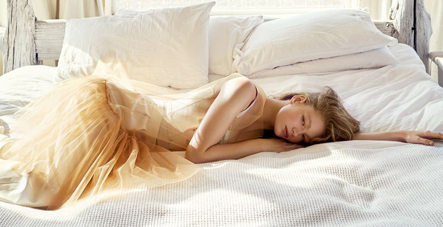 Naps Are Good For Your Health, New Study Finds