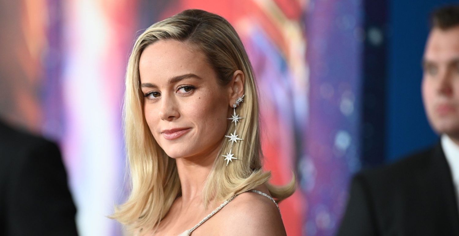 The Trailer For Brie Larson's Directorial Debut Has Landed