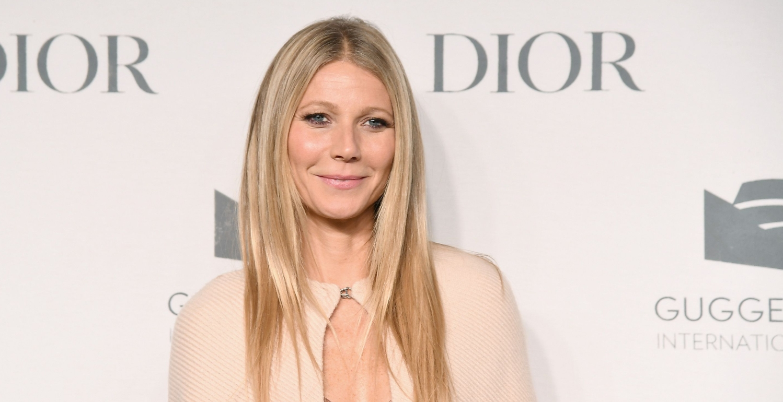 Gwyneth Paltrow To Make Small Screen Return For Star-Studded Netflix Series