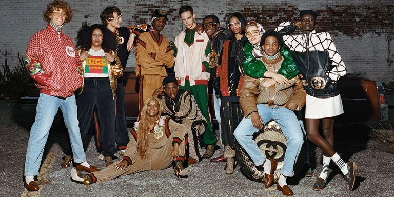 Gucci Announces Changemakers Program to Improve Diversity and Inclusion
