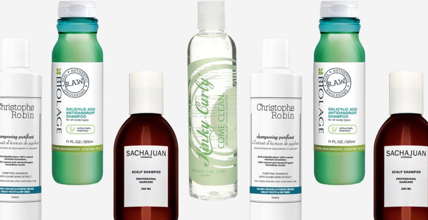 The 7 Best Shampoos for Oily Hair