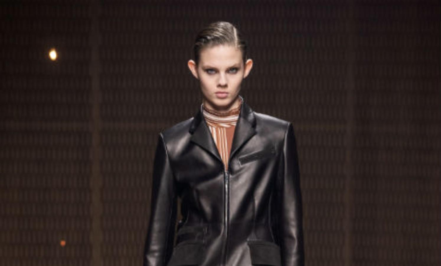 Watch The Hermès Autumn/Winter 19 Show at Paris Fashion Week