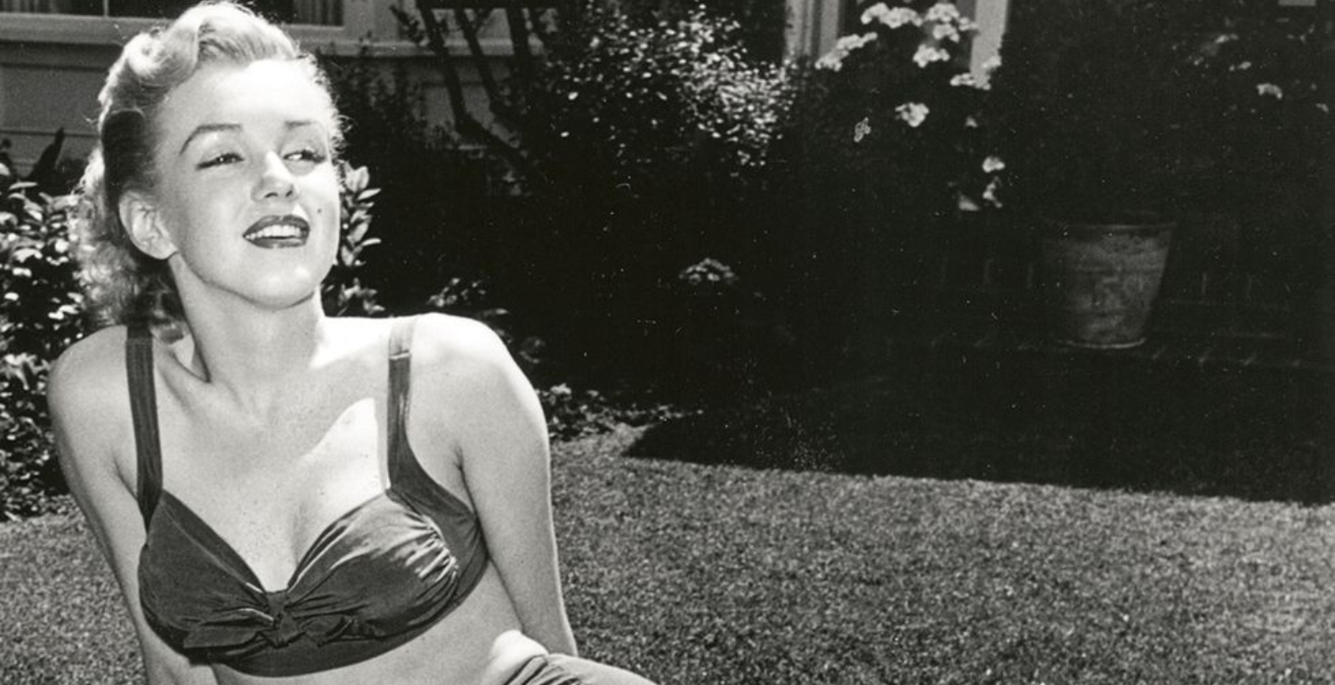 You Can Now Stay In The Marilyn Monroe Bungalow