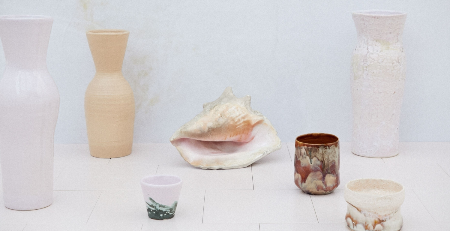 One Of Our Favourite Fashion Brands Just Launched An Extremely Covetable Ceramics Collection