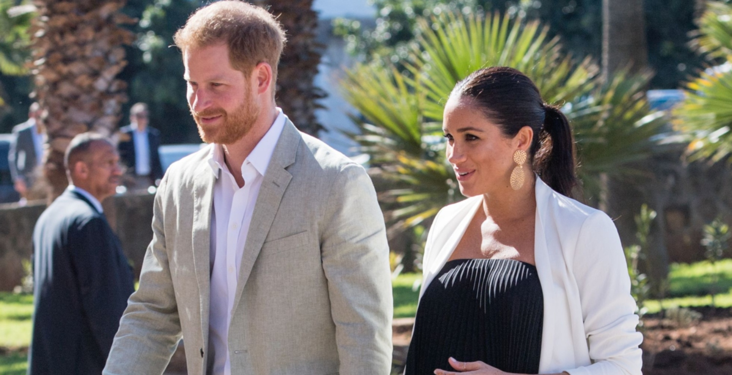 Meghan Markle's Californian Roots Are Reportedly Influencing Her Pregnancy