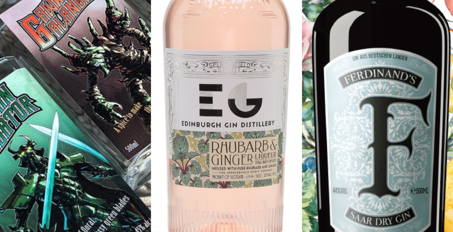Fantastic Renditions Of Gin And Where To Find Them In Kuala Lumpur