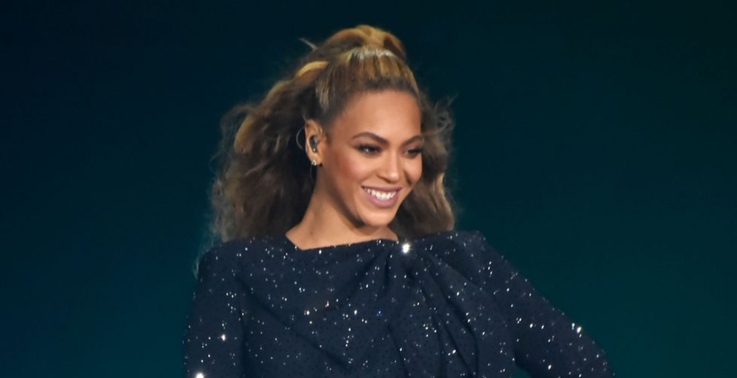 Beyoncé's Netflix Deal Includes Two More Projects