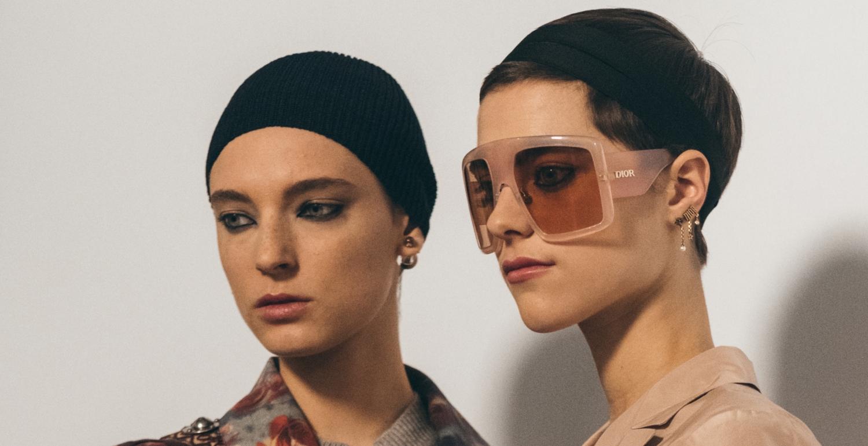 Fashion's Rise Against The Machine