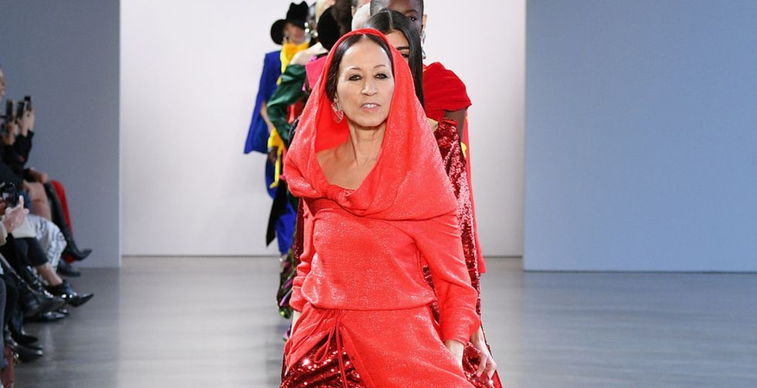 Pat Cleveland Diagnosed With Colon Cancer After Walking Paris Fashion Week