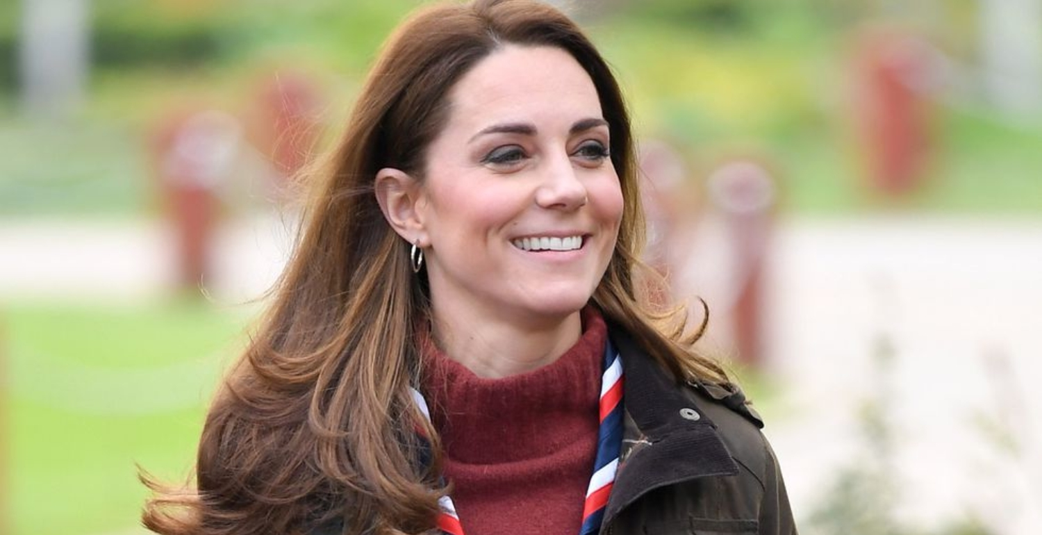 The Duchess Of Cambridge Has Hired A Former Fashion Editor To Revamp Her Wardrobe
