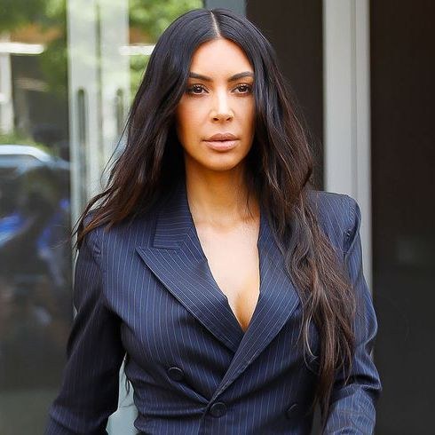 Kim Kardashian West Is Studying To Become A Lawyer ...