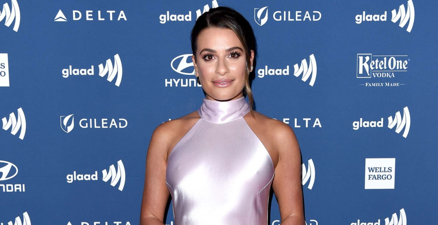 Lea Michele Lands Titular Role In The Little Mermaid