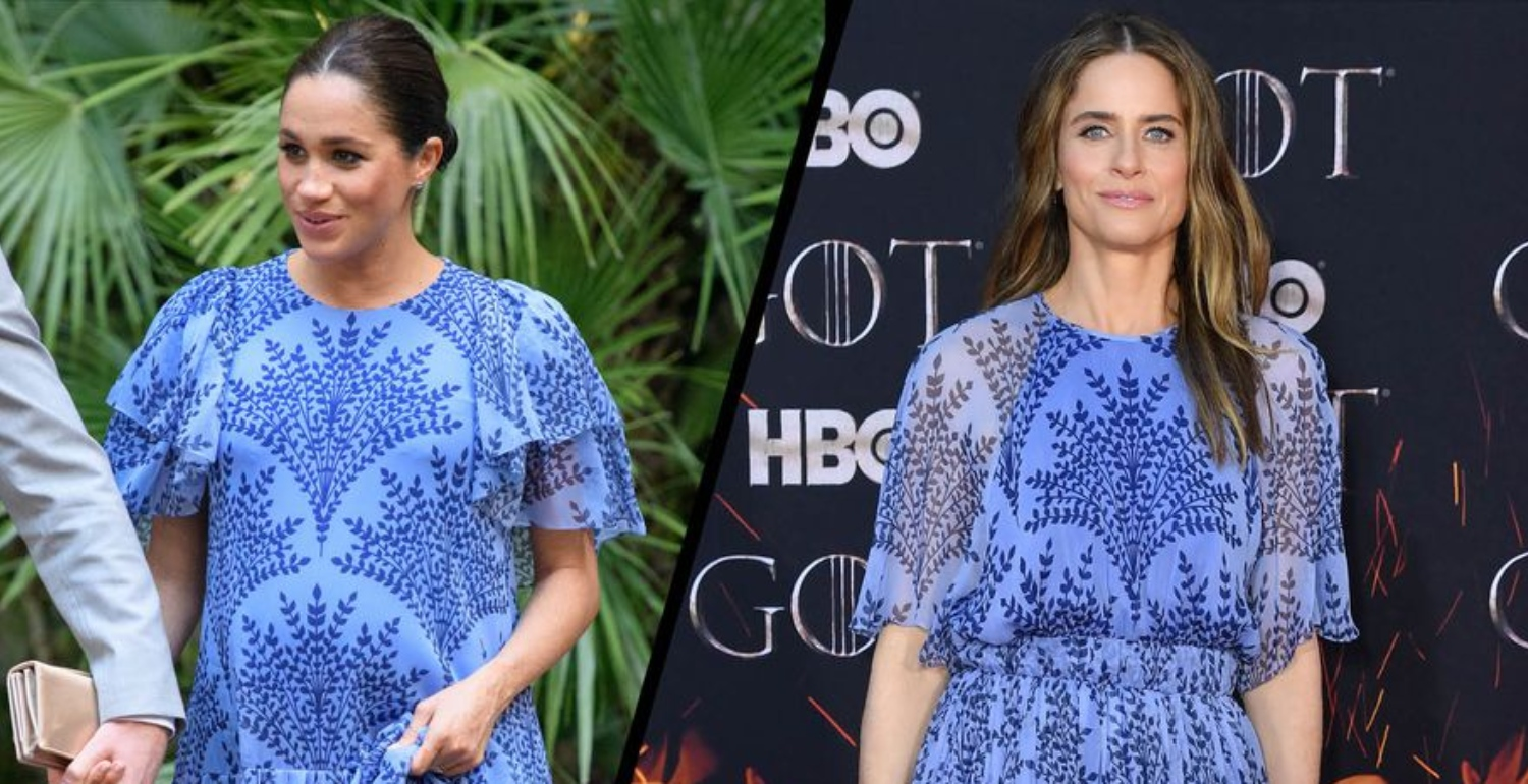 15 Times Celebrities Have Worn Identical Outfits