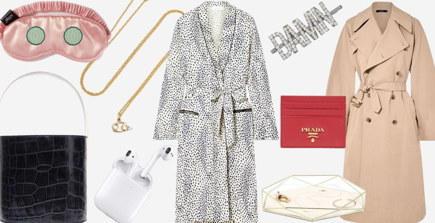 22 Gift Ideas For Every Stylish Woman, No Matter What The Occasion
