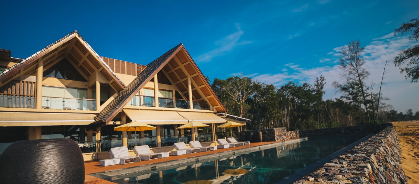 BAZAAR's City Escape Pick: The Kasturi, Cherating