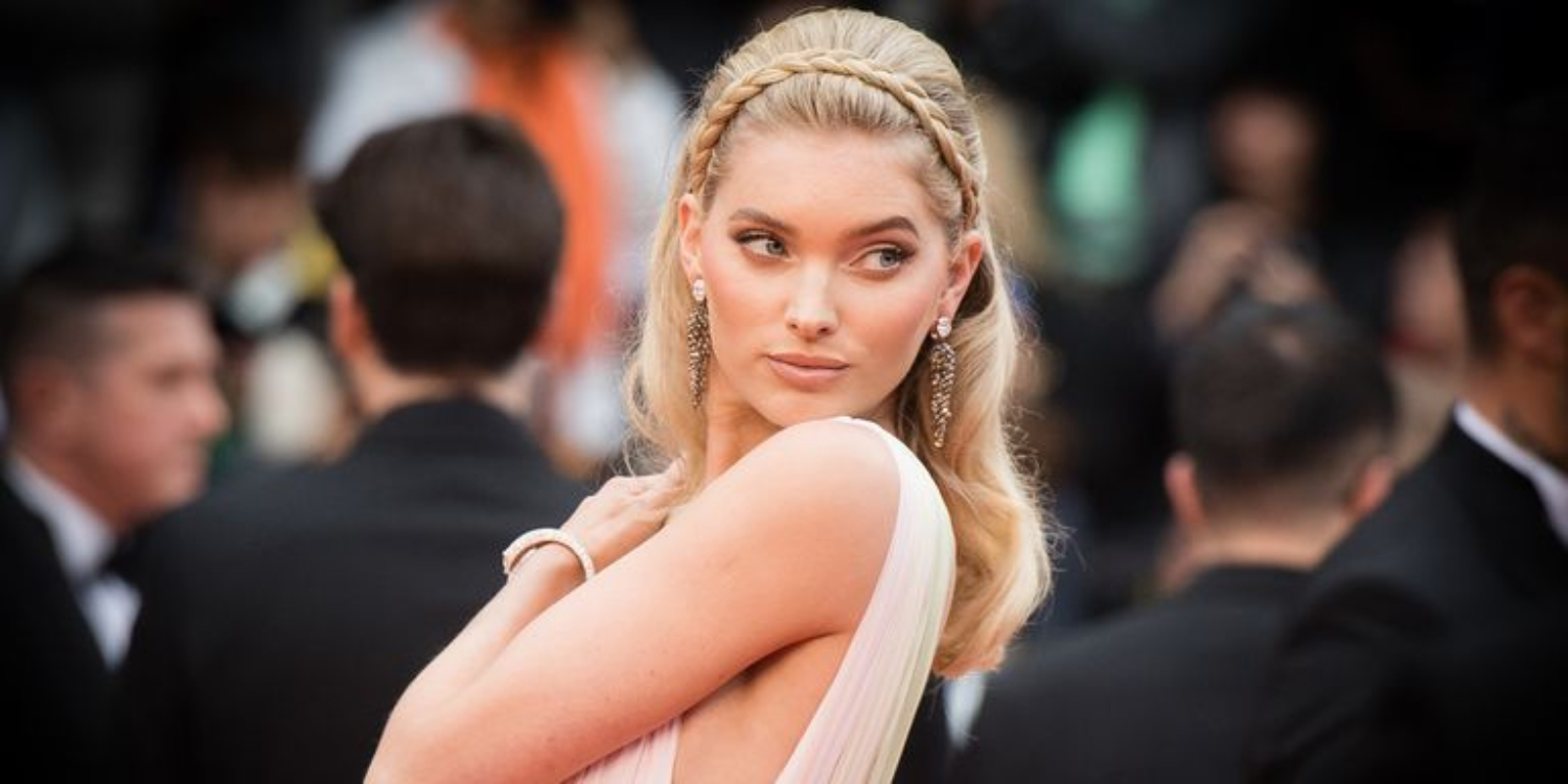 A Step-By-Step Guide To Creating A Milkmaid Braid