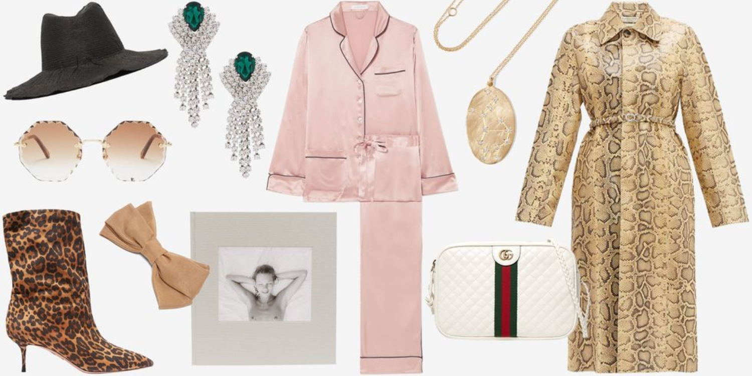The Best Luxury Gifts For Stylish Women