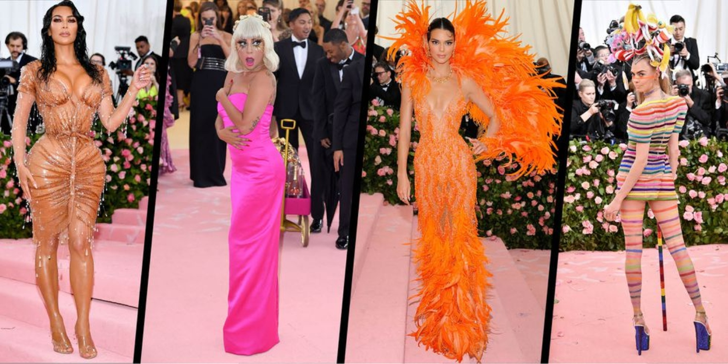 So, Which A-listers Actually Nailed The Met Gala Theme? One Expert Weighs In
